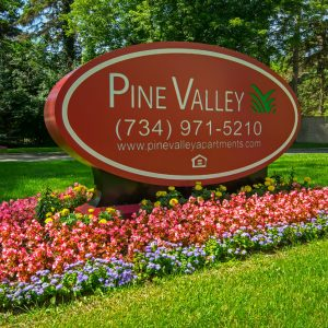 Pine Valley Apartment Homes
